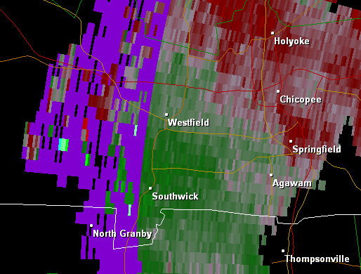 storm relative velocity | Way Too Much Weather